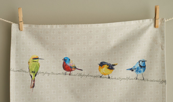 03-Birdies-on-Wire-Kitchen-Towel
